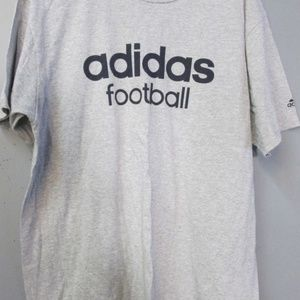 Mens Adidas XL Shirt